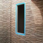 pekerjaan kusen pintu jendela gendong alumunium rumah tinggal 2 lantai 2020