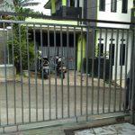 biaya pasang pintu pagar besi 2020